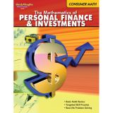The Mathematics of Finance & Investments