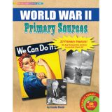 Primary Sources, World War II