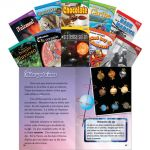 TIME For Kids® Grade 2, 30-Book Set, Spanish