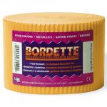 Bordette® Solid, Sunset Gold