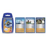 Top Trumps® Card Game, Extraordinary Engineering