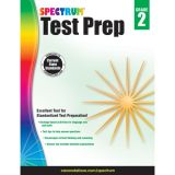 Spectrum® Test Prep, Grade 2
