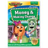 Rock 'N Learn® Money & Making Change DVD