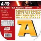 Star Wars™ 4 Deco Letters