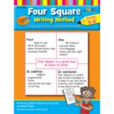 Four Square Writing Method, Grades 4-6