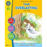 Tuck Everlasting Literature Kit™, Grades 5-6