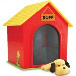 Ruff's House Teaching Tactile Set