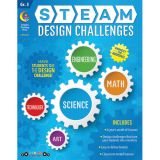 STEAM Design Challenges, Grade 3