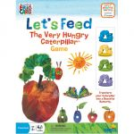 Let's Feed The Very Hungry Caterpillar™ Game
