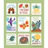 Nature Explorers Prize Pack Stickers