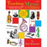 Teaching Music to Children