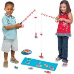 Catch & Count Fishing Rod Set