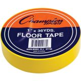Floor Tape, Yellow