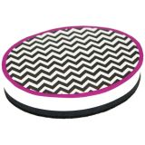 Magnetic Whiteboard Eraser, Chevron