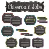 Classroom Jobs Mini Bulletin Board Set