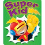 Braggin' Badges, Super Kid