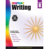 Spectrum® Writing, Grade 8