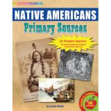 Primary Sources, Native Americans