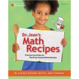 Dr. Jean's Math Recipes