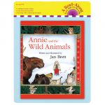 Carry Along Book & CD, Annie and the Wild Animals