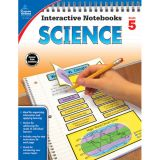 Interactive Notebooks: Science, Grade 5