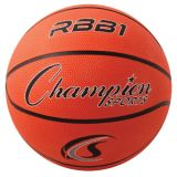 Basketball, Official size & weight