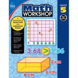 Math Workshop, Grade 5