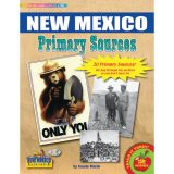 Primary Sources, New Mexico