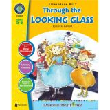 Through the Looking Glass Literature Kit™, Grades 5-6