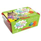 Nonfiction Sight Word Readers Classroom Tub, Level C