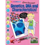 Science Alliance™ Life Science, Genetics