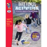 Daily Fitness Activities, Grades 4-6