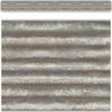 Home Sweet Classroom Corrugated Metal Border Trim