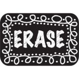 Magnetic Whiteboard Erasers, Chalk Loop
