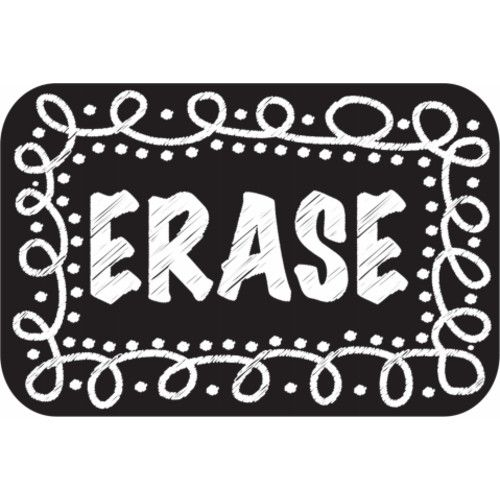 Magnetic Whiteboard Erasers, C...