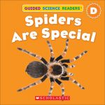 Guided Science Readers Parent Pack, Level D