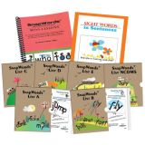 SnapWords® 306 Teaching Cards