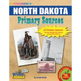 Primary Sources, North Dakota