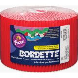 Bordette® Solid, Flame