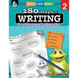180 Days of Writing, Grade 2