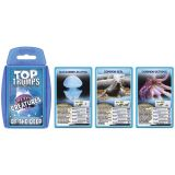 Top Trumps® Creatures of the Deep Sea