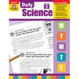 Daily Science, Grade 5