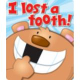 Braggin' Badges, I Lost a Tooth