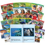 TIME For Kids® Grade 1, 30-Book Set, English