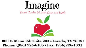 Imagine Parent/Teacher Center and Supply