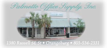 Palmetto Office Supply